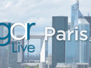 Laurence Kiffer will be a Speaker at GAR Live Paris on 25 November 2016