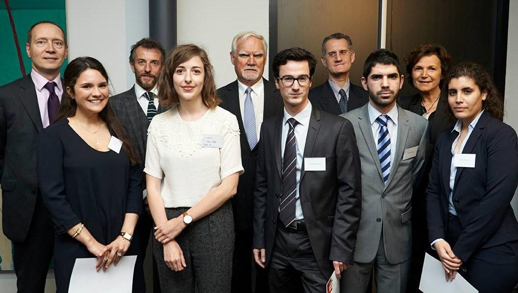 11ème édition du Concours d'Arbitrage International de Paris