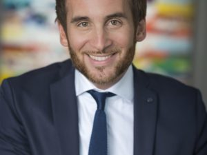 Teynier Pic continues to expand by welcoming its fourth partner, Raphaël Kaminsky