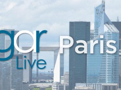 Laurence Kiffer será ponente en el GAR Live Paris el 25 de noviembre de 2016