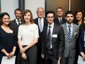 11° edición del Concurso de Arbitraje Internacional de Paris