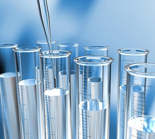 Chemical & Pharmaceutical