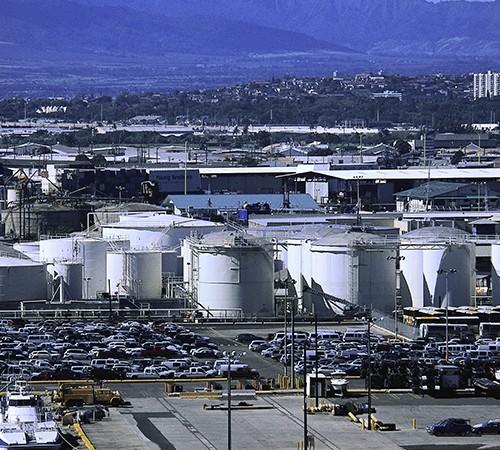 Industrial Risk