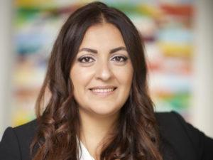 Une cinquième associée pour Teynier Pic : Shaparak Saleh